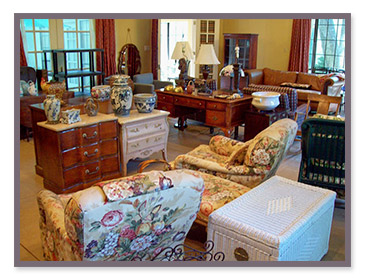 Estate Sales - Caring Transitions of Carlsbad & La Jolla